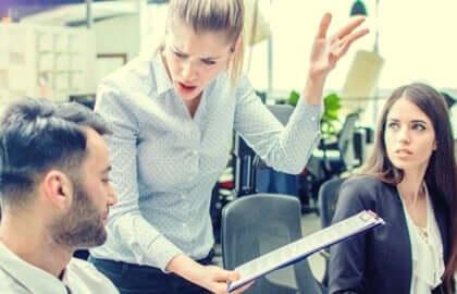 Pessoas agressivas e competitivas: o que está por trás desse perfil?