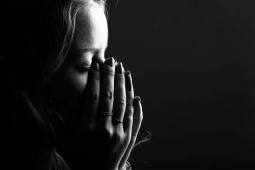 O que é a neurose fóbica ou histeria de angústia?