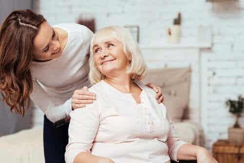 A psicoeducação como intervenção para o cuidador
