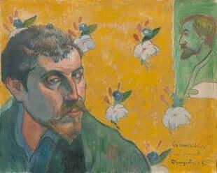 Biografia de Paul Gauguin: questionando a inspiração aborígine