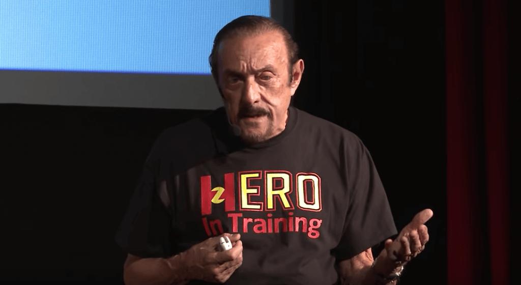 Biografia de Philip Zimbardo, o autor do Efeito Lúcifer