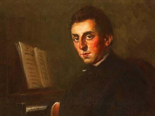 Biografia de Frédéric Chopin, o poeta do piano