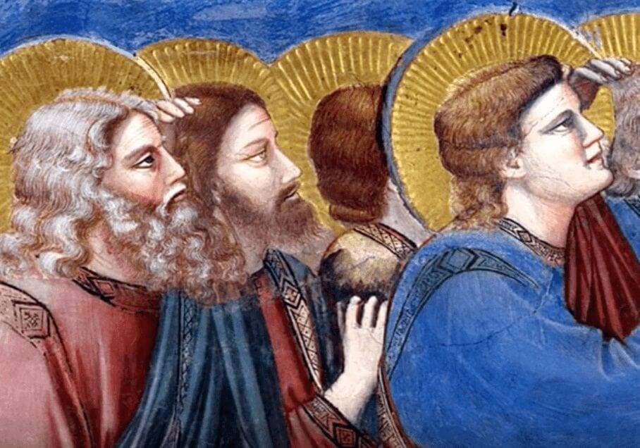 Biografia de Giotto, o encontro entre a arte e a fé