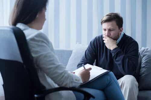 A terapia cognitiva no transtorno de personalidade esquizoide