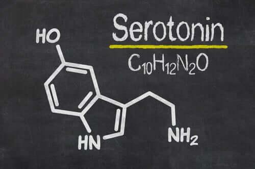 A serotonina e a sua relação com a ansiedade
