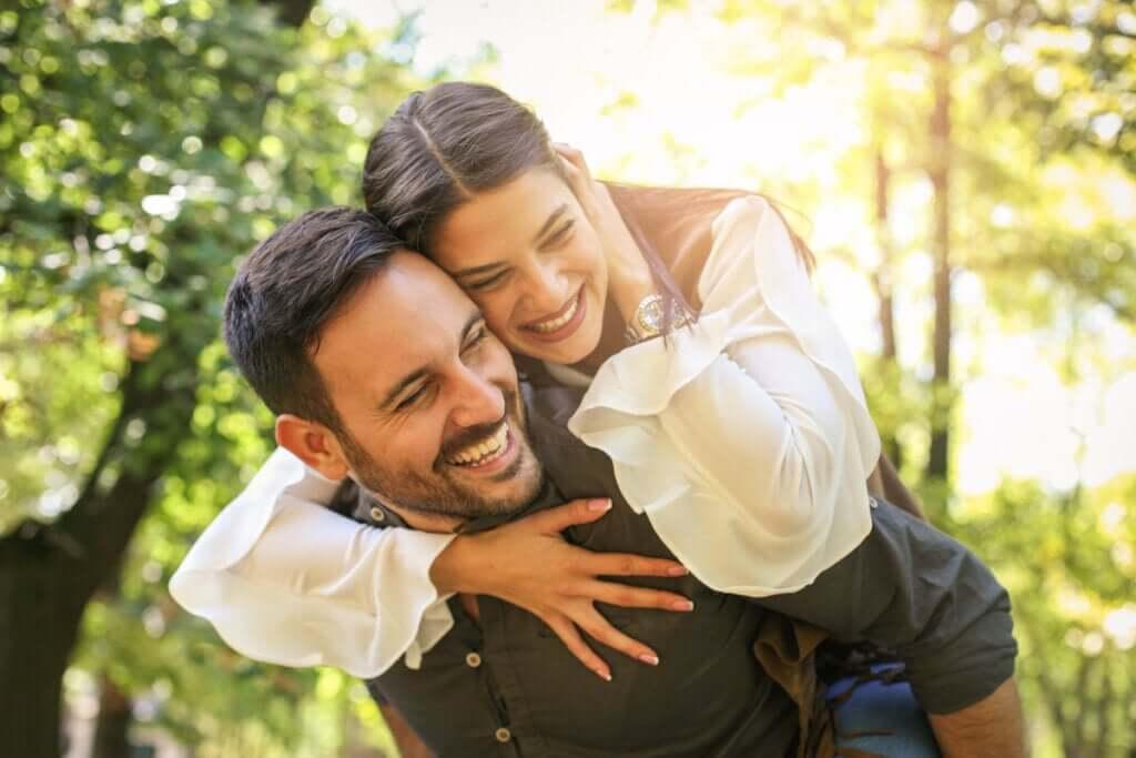 Ciência descobre o gene para os relacionamentos felizes
