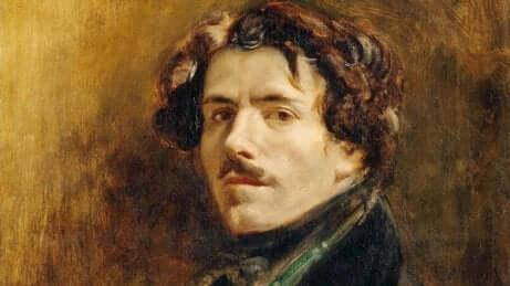 Biografia de Eugène Delacroix, o sensualismo exótico na pintura