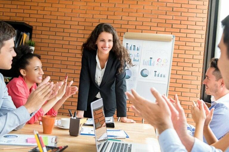 5 habilidades comportamentais que caracterizam bons líderes