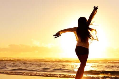 A dança: a linguagem do corpo