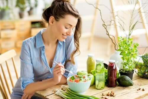 Como definir um plano de alimentação saudável que funcione para você