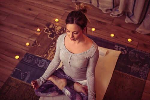 Meditação e estresse, segundo Daniel López Rosetti