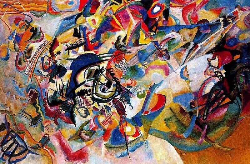 Biografia de Wassily Kandinsky