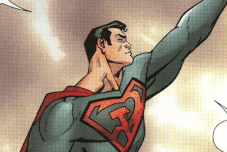 Superman: Red Son, o herói dos trabalhadores