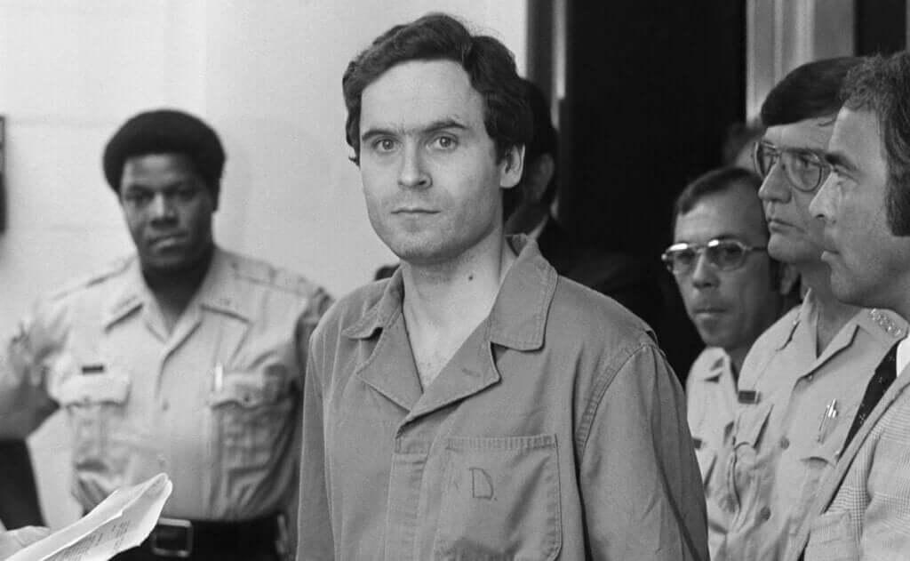 Ted Bundy: o psicopata perfeito