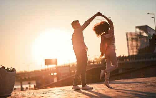 A música fortalece os relacionamentos pessoais