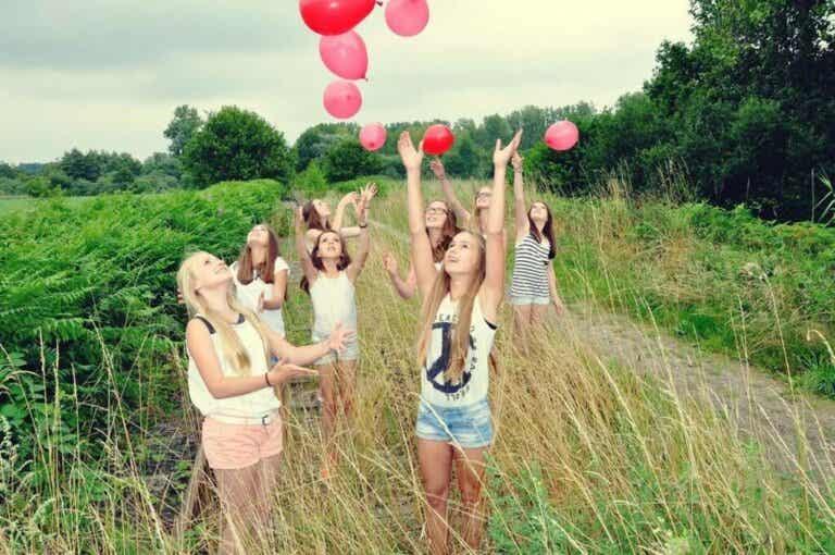 Quando começa e termina a adolescência?