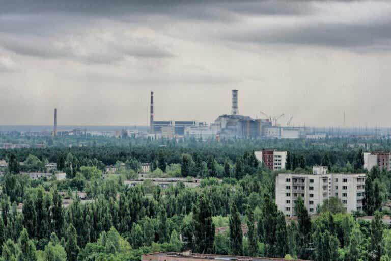 A herança de Chernobyl: o primeiro estudo genético