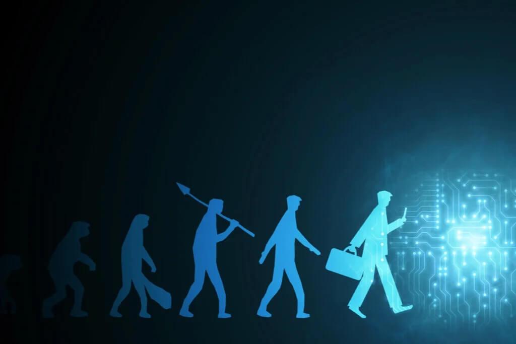 Como será a anatomia do ser humano daqui a 1000 anos?