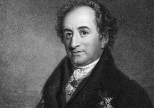 As inspiradoras frases de Goethe