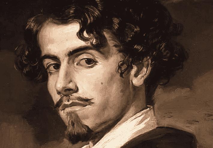 Biografia de Gustavo Adolfo Bécquer: uma lenda com seus fantasmas
