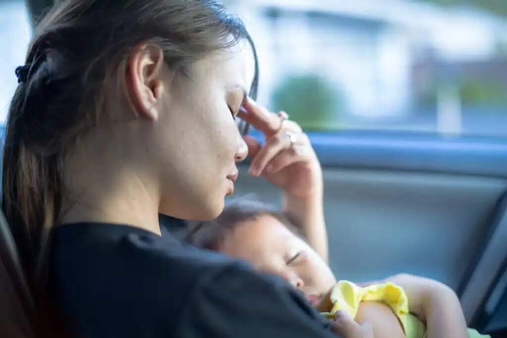 Desafios que as mães solteiras enfrentam