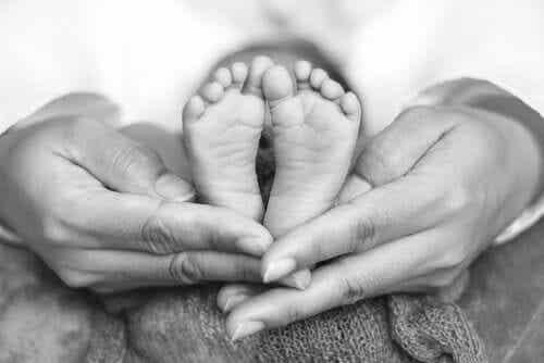 Margaret Mahler e as fases do desenvolvimento infantil