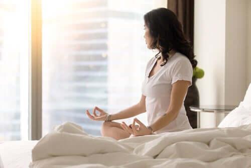 Como encontrar tempo para meditar