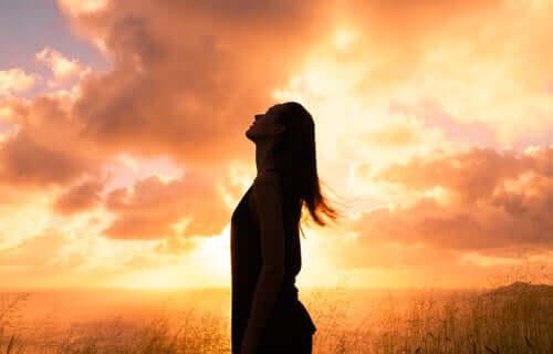 Saber receber: a arte de valorizar o que a vida traz