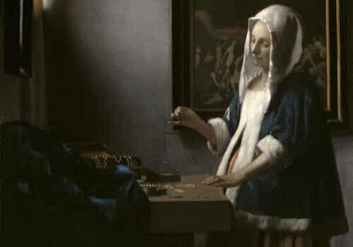 Obra de Vermeer