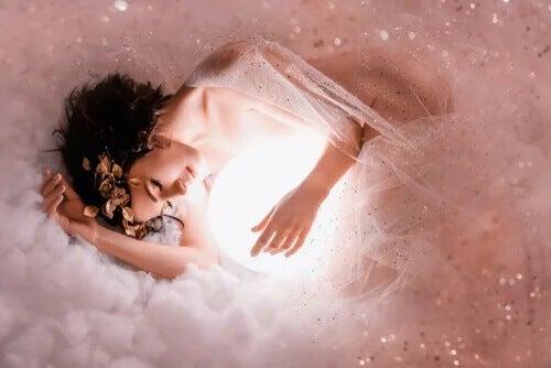 O significado dos sonhos ao longo da história