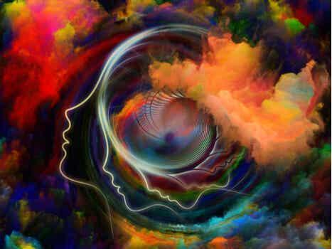 A mente e a energia
