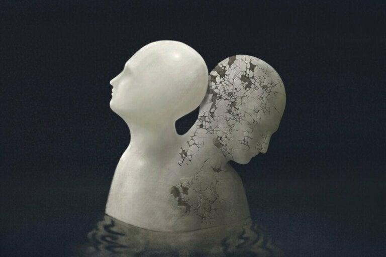 Teoria da dissociação estrutural: quando a personalidade se divide após o trauma