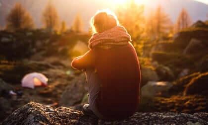 O oposto da depressão não é a felicidade, é a vitalidade