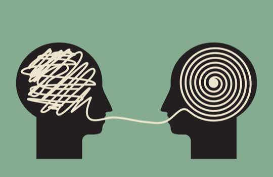 A comunicação humana