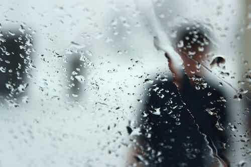 Os dias cinzentos e a depressão