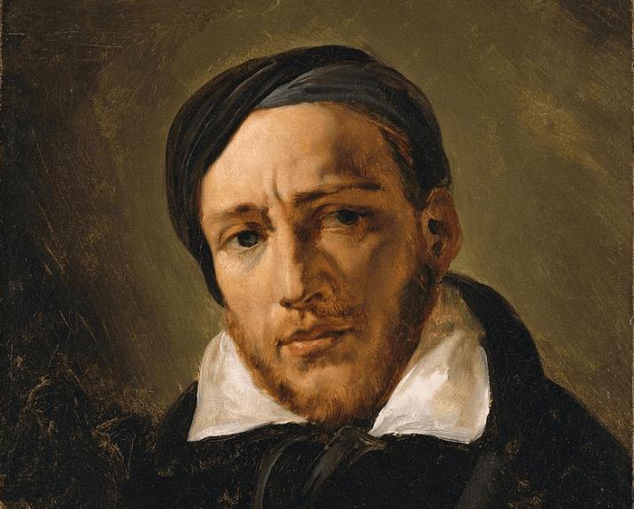 Biografia de Théodore Géricault, o artista de um naufrágio