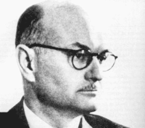 Biografia de Edward C. Tolman