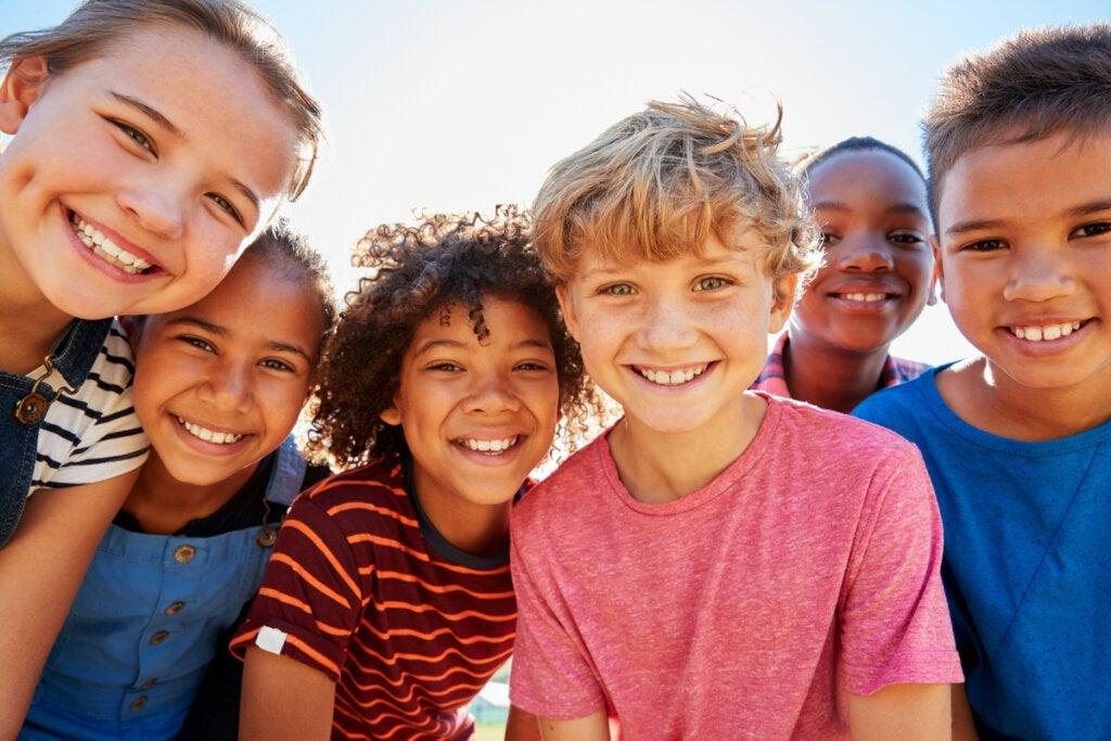 Como criar bons filhos, de acordo com a Universidade de Harvard