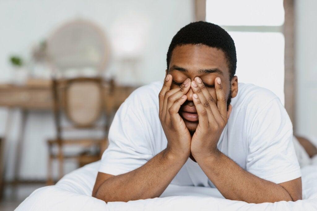 Qual é a relação entre a insônia e as emoções?