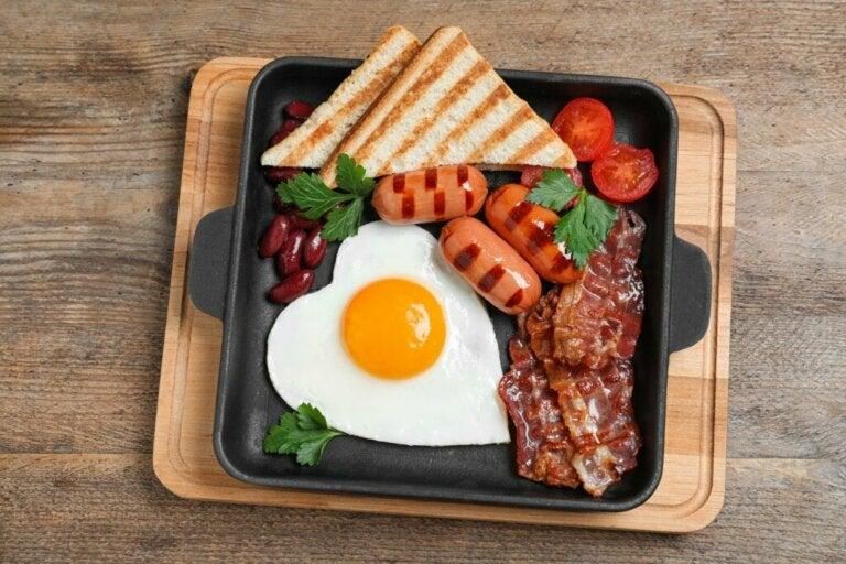 27 alimentos ricos em proteínas