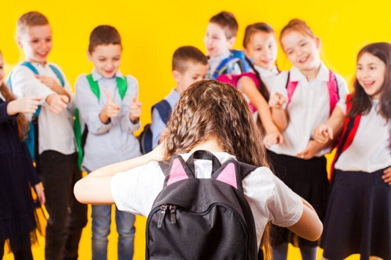 Testemunhas de bullying: olhar, sofrer e não agir