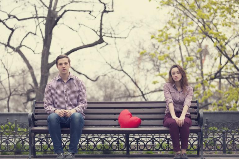 Lithsexualidade: quando você quer amar sem ser correspondido
