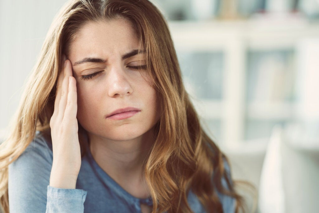 6 consequências emocionais do estresse