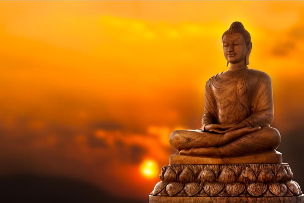 3 erros de percepção, de acordo com o budismo