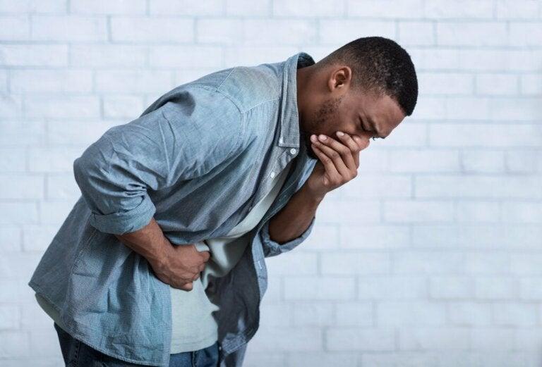 Enxaquecas com vômitos: um olhar sobre a saúde mental