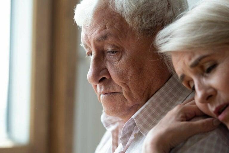 Como lidar com o medo da morte na velhice?