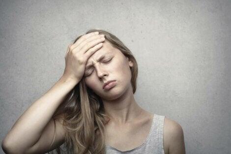 Enxaqueca menstrual, uma realidade muito comum e silenciosa