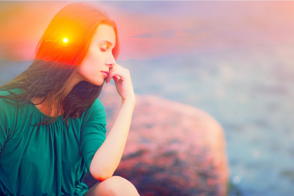 9 maneiras de alcançar a paz interior