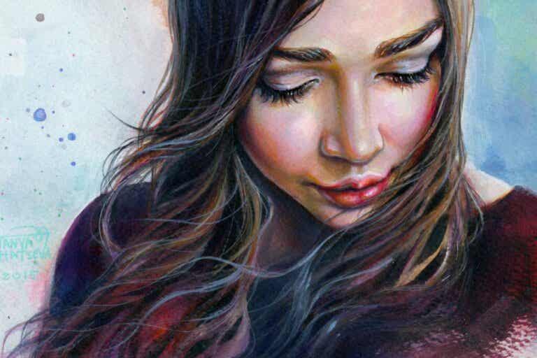 5 traços de pessoas que não se sentem dignas de amor