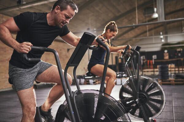 Vício em exercícios: a atividade física como uma obsessão doentia